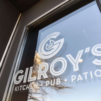 Gilroy's Kitchen + Pub + Patio