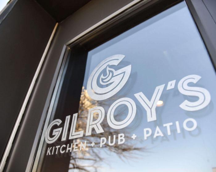Gilroy's Kitchen + Pub + Patio