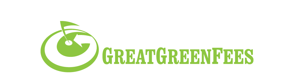 GreatGreenFees Logo
