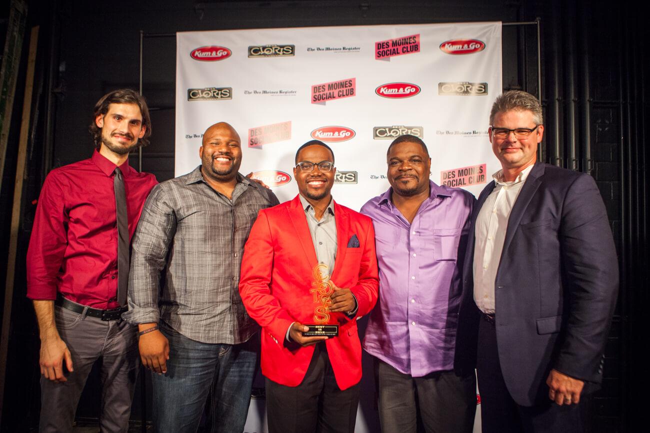 2016 DMSC Cloris Awards-223