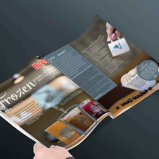 Custom Magazine & Newsletter Publishing