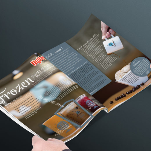 Custom Magazine & Newsletter Publishing