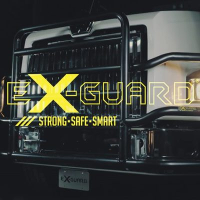 Ex-Guard Industries