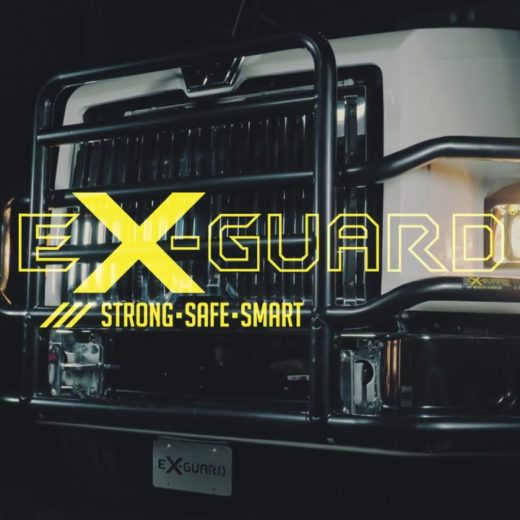 Ex-Guard Web Development
