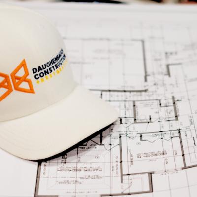 Daughenbaugh Construction + Restoration