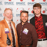 2019 DMACC Small Business Awards & Some Thoughts from an Iowa Business Owner