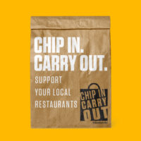 Chip In Carry Out