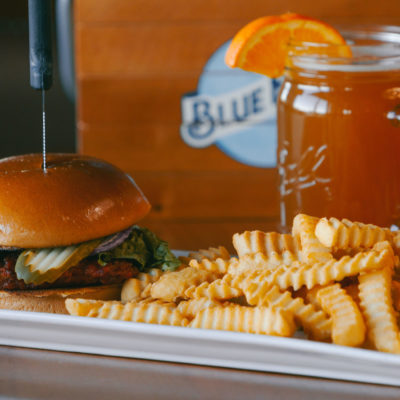Blue Shark Ale House